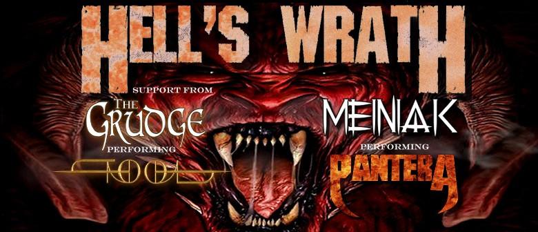 Meiniak - Hell's Wrath - Palmy