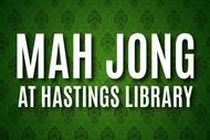 Hastings U3A Mah Jong Group