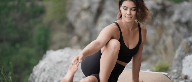 Beginners Yoga & Meditation