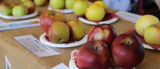 Riverton Heritage Harvest Festival: CANCELLED