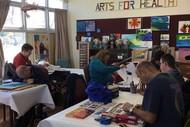 Friday Morning Untutored Art Workshops -Term 1