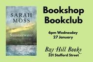 Bay Hill Bookclub