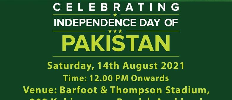 Pakistan Independence Day celebrations