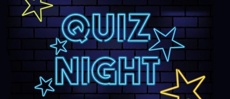Quiz Night at the Green Man