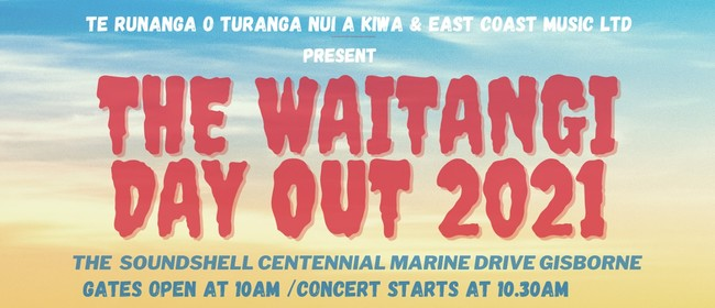 The Waitangi Day Out 2021