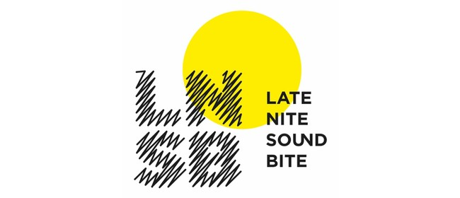 Late Nite Sound Bite 2021