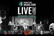 2021 HB Music Hub Live Session 3