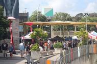 Farmers' Market Taranaki