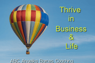 Thrive in Business & Life