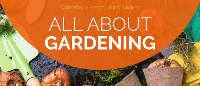 All About Gardening
