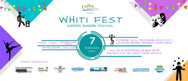 Whiti Fest