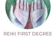 Reiki First Degree