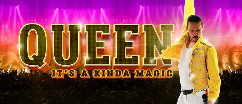 Queen: It's A Kinda Magic