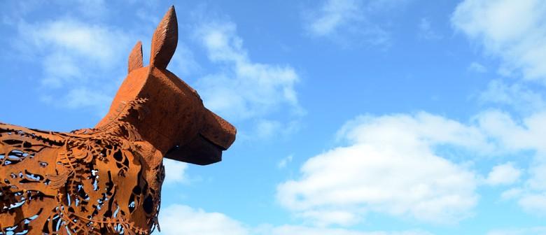 Trip - NZ Sculpture Onshore