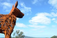 Image for event: Trip - NZ Sculpture Onshore