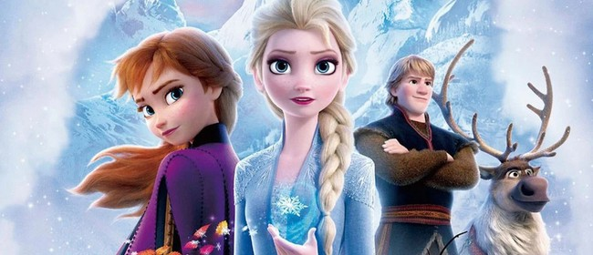 Smales Farm Free Outdoor Movies: Frozen 2