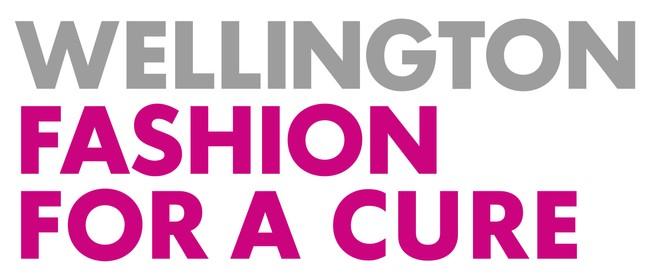 Fashion For A Cure Wellington