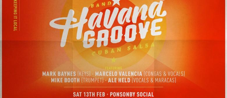 Havana Groove
