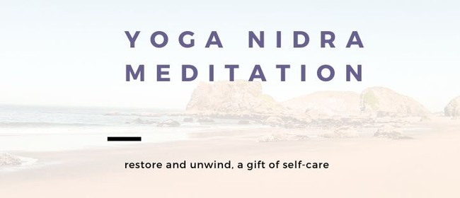 Zen Nidra Meditation with Milinda