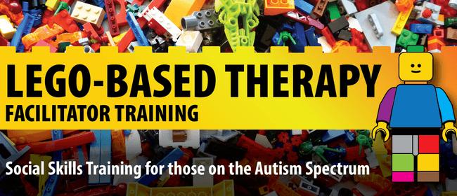 LEGO-Based Therapy Facilitator Training