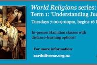 World Religions Series: Understanding Judaism