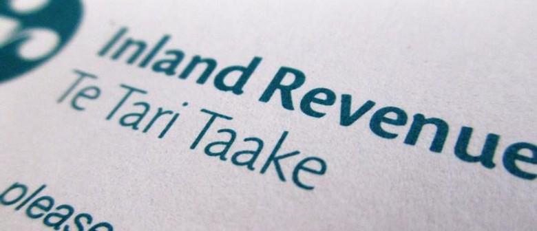 Tax Returns - Help is Here