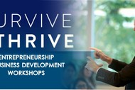 Image for event: Survive & Thrive in 2021