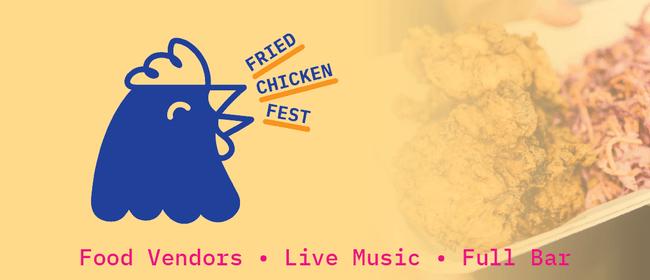 Wellington Fried Chicken Fest 2021
