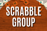 Image for event: Hastings Scrabble Club