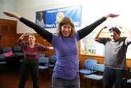 Dance 4 Us Christchurch