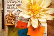 Sanskrit & Sound Yoga with Tracey McKay