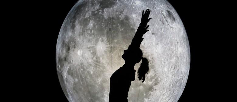 Moon and Mindfulness Yoga