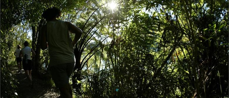 Xterra Trail Run Rotorua