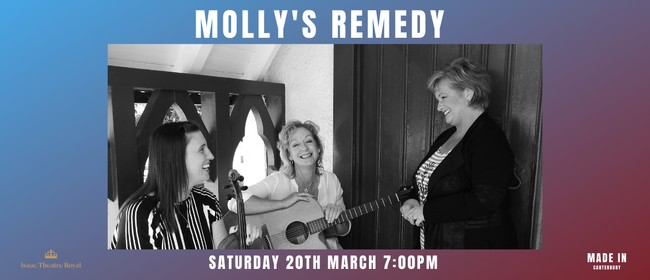Molly's Remedy