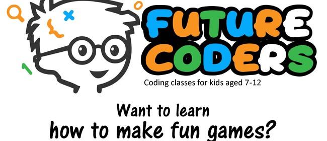 Future Coders Coding Class