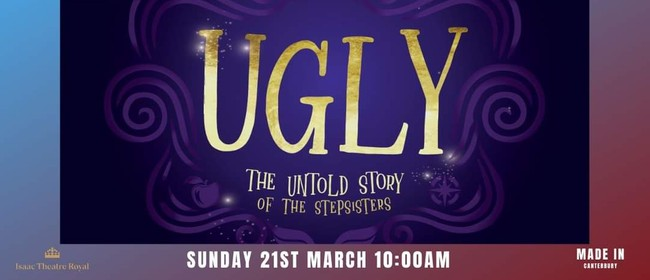 Ugly - The Untold Story of the Stepsisters