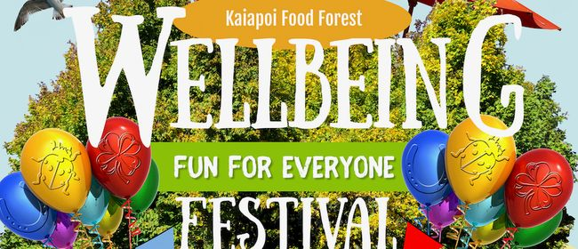 Wellbeing Festival