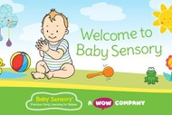 Baby Sensory Term 1 2021: Thursday (6 to 13 Months)