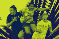 Rugby World Cup 2021: MD2 - Northland Events Centre