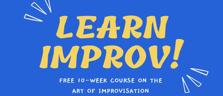 Intro to Improv