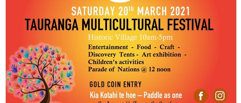 Tauranga Multicultural Festival 2021