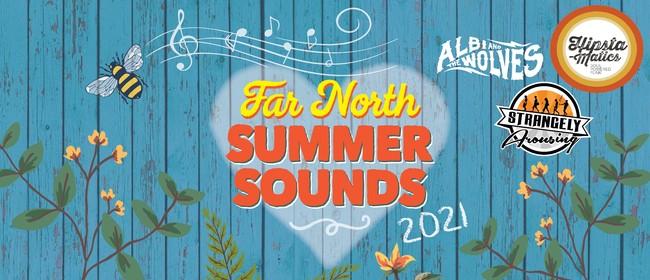 Far North Summer Sounds