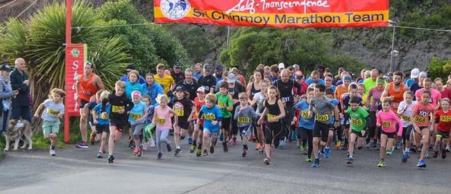 Sri Chinmoy Sumner Esplanade 10 km, 5 km & Kids 2.5 km