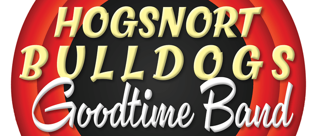 Hogsnort Bulldogs Goodtime Show with Andrew London