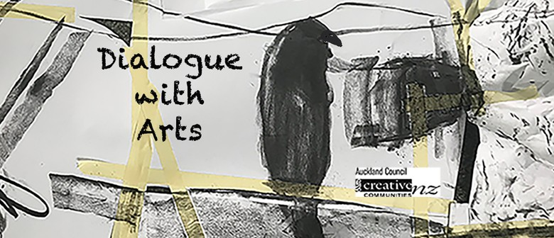 Dialogue with Arts  - An Encounter with the Expressive Arts