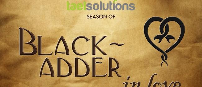 Black Adder In Love