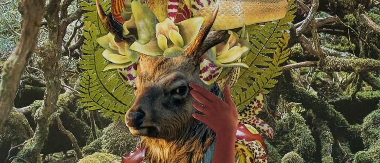 FEMINA - Exhibition by Teresa Goodin
