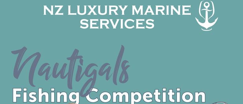 NZ Luxury Marine Services Nautigals Tournament