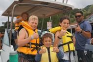 TPHFC Annual Whanau Fishing Comp 2021