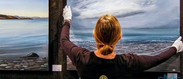 The Christchurch Art Show 2021
